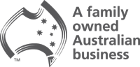 a-family-owned-Australian-business-logo