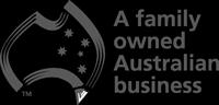 a-family-owned-Australian-business-logo